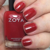 zoya nail polish and instagram gallery image 13